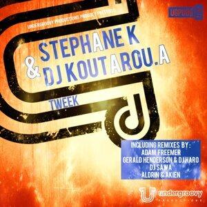 Stephane K & DJ Koutarou.A 歌手頭像