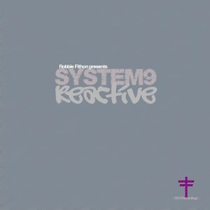 System9 歌手頭像