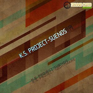 K.S Project & K.S. Project 歌手頭像