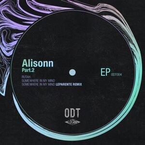 Alisonn 歌手頭像