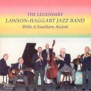 The Legendary Lawson-Haggart Jazz Band 歌手頭像