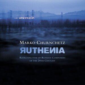 Marko Churnchetz 歌手頭像