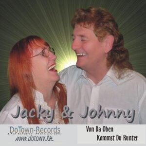 Jacky & Johnny 歌手頭像