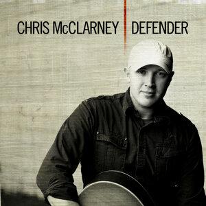 Chris McClarney 歌手頭像