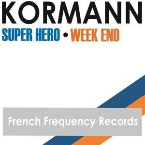 Kormann 歌手頭像