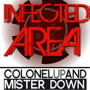 colonel Up And Mister Down 歌手頭像