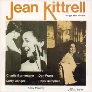 Jean Kittrell 歌手頭像