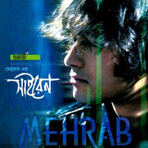 Mehrab 歌手頭像
