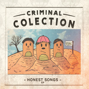 Criminal Colection 歌手頭像