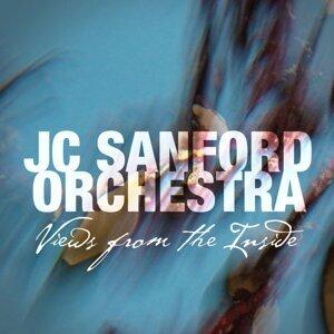 JC Sanford Orchestra 歌手頭像