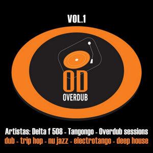 Delta f 508, Tangongo, Overdub Sessions 歌手頭像