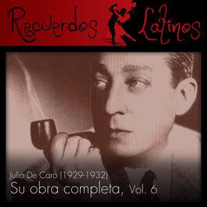 Julio De Caro, Luis Diaz 歌手頭像