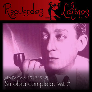 Julio De Caro, Teofilo Ibañez, Luiz Diaz 歌手頭像