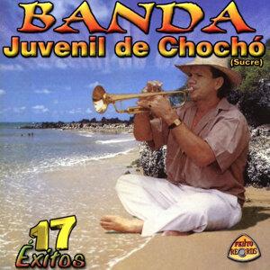Banda Juvenil De Chocó 歌手頭像