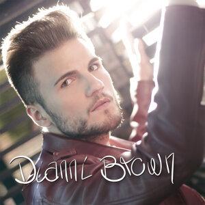 Dianni Brown 歌手頭像