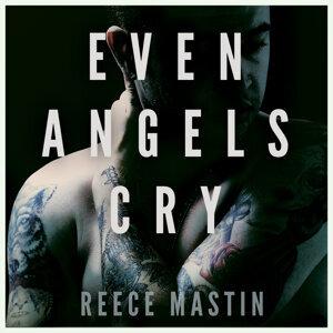 Reece Mastin 歌手頭像