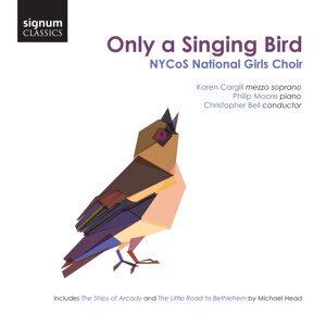 NYCoS National Girls Choir, Karen Cargill 歌手頭像