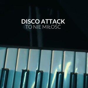 Disco Attack 歌手頭像