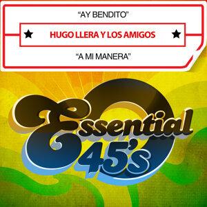 Hugo Llera Y Los Amigos 歌手頭像