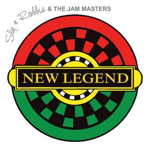 Sly & Robbie & The Jam Masters 歌手頭像