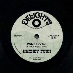 Markey Funk 歌手頭像