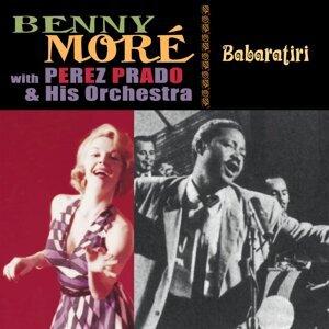 Benny Moré & Perez Prado 歌手頭像