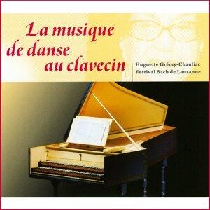 Huguette Grémy-Chauliac 歌手頭像