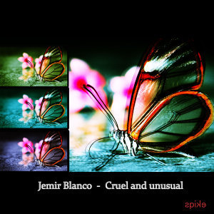Jemir Blanco 歌手頭像