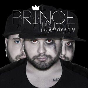 Il Prince 歌手頭像