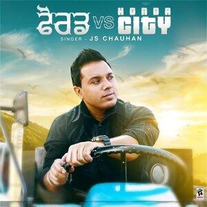 J.S. Chauhan 歌手頭像