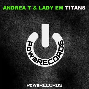 Andrea T, Lady Em 歌手頭像