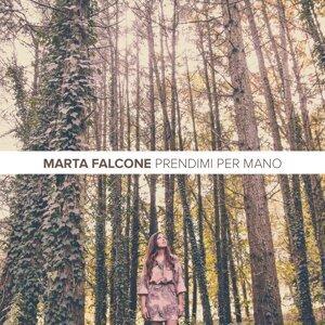 Marta Falcone 歌手頭像