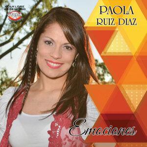 Paola Ruíz Díaz 歌手頭像