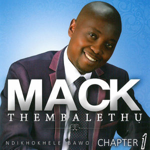 Mack Thembalethu 歌手頭像