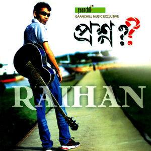 Raihan, Suman Kallyan 歌手頭像