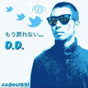 D.D 歌手頭像