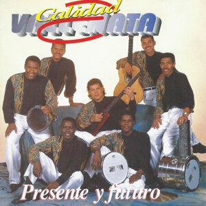 Calidad Vallenata 歌手頭像