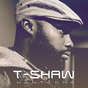 T-Shaw 歌手頭像