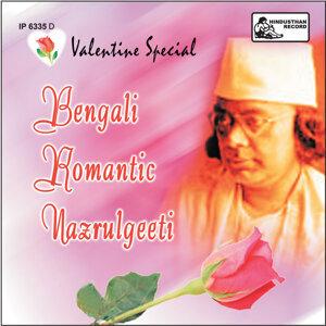 Dhiren Bose, Feroza Begum, Purabi Dutta 歌手頭像