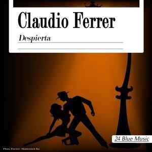 Claudio Ferrer 歌手頭像