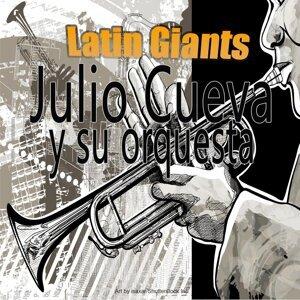 Julio Cueva & su orquesta 歌手頭像