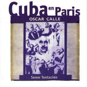 Oscar Calle 歌手頭像