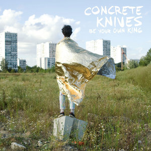 Concrete Knives 歌手頭像