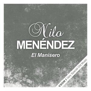 Nilo Menendez 歌手頭像