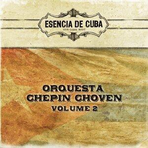 Orquesta Chepin Choven 歌手頭像