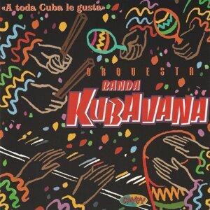Orquesta Kubavana 歌手頭像