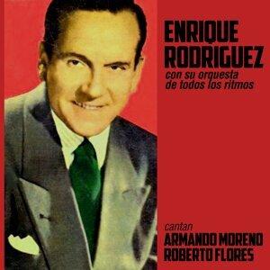 Enrique Rodríguez Con Su Orquesta de Todos los Ritmos 歌手頭像