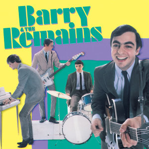 Barry & The Remains 歌手頭像