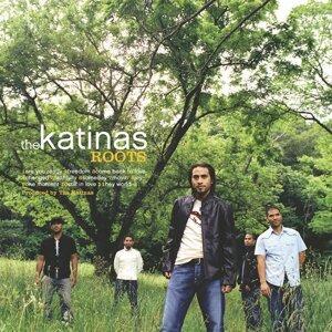 The Katinas アーティスト写真