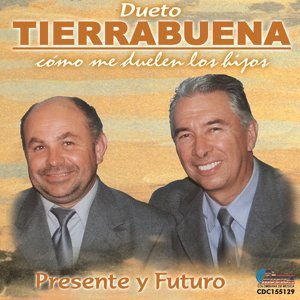 Dueto Tierrabuena 歌手頭像